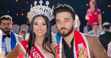 Miss & Mister Azerbaijan 2018 üçün online qeydiyyat başlamışdır