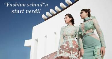 "K.Fabuel moda evi ""Fashion school""a start verib"