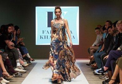 В Баку состоялся второй день 9-го сезона Azerbaijan Fashion Week — ФОТО
