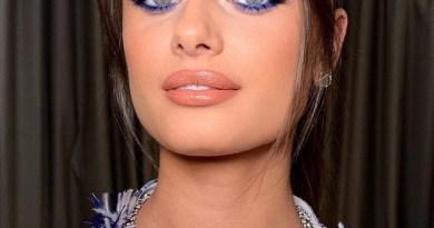 Неоновый акцент в макияже: 16 примеров звезд, которые стоит повторить