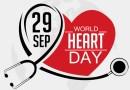 Sentyabrın 29-u Dünya Ürək Günüdür