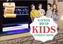 """""""Kids Fashion Ganja 2019"""" layihəsi keçiriləcək"""