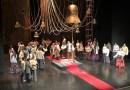 """Musiqili Teatrda """"Paris Notr-Dama ithaf"""" tamaşası təqdim olunub"""