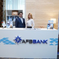 AFB Bank Beynəlxalq Pərakəndə Konqresinə baş sponsor oldu