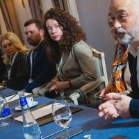 28-29 ноября в Санкт-Петербурге состоялся GREIMS 2019