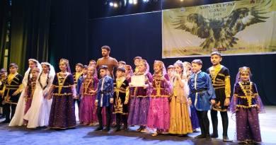 """Gəncə Dövlət Dram Teatrında """"Kəpəz Kuboku 2020"""" yarışması keçiriləcək"""