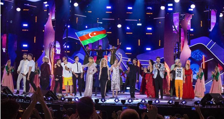 В этом году фестиваль «Жара» впервые пройдет в Турции