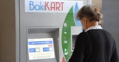 Metronun bəzi stansiyalarının vestibülləri ödəmə terminallarından istifadə üçün açılacaq