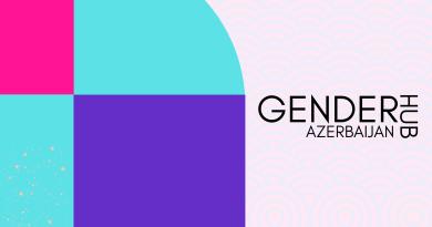 """Gender Hub Azerbaijan """"11 iyul Beynəlxalq Əhali günü"""" ilə bağlı tədbir keçirib"""