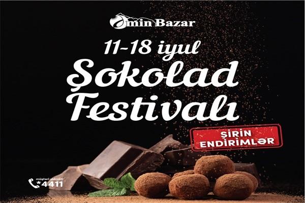 Regionda Şokolad festivalına start verilib