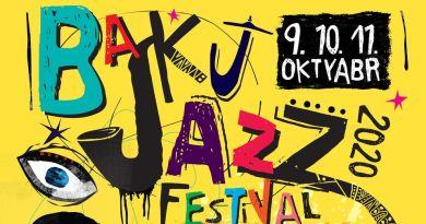 Bakı Caz Festivalı on beş illik ildönümünü üçgünlük televiziya şousu ilə qeyd edəcək