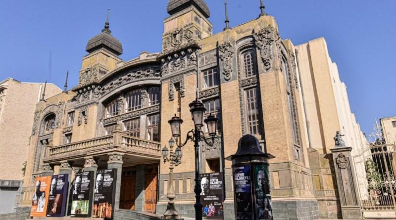 Opera və Balet Teatrı onlayn tamaşaları təqdim edəcək