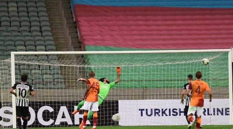 """""""Neftçi"""" komandası UEFA Avropa Liqasında mübarizəni dayandırıb"""