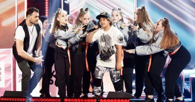 В Москве состоялась первая музыкальная премия «ЖАРА KIDS AWARDS» с участием звезд (ФОТО)
