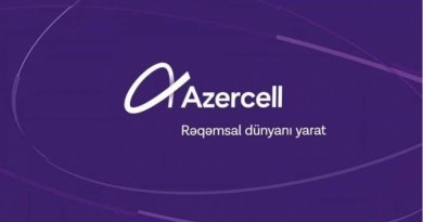 """""""Azercell"""" müştəri təcrübəsinin idarə edilməsinə görə yeni mükafat qazanıb"""