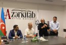 Milli Qəhrəman Polad Həşimovun xatirəsinə ithaf edilmiş kitabın təqdimatı keçirilib