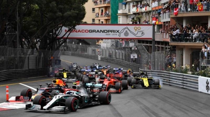 Formula 1 Monako Qran-Prisinin formatında müəyyən dəyişikliklər edilib