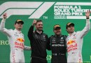 """Mercedes""in pilotu Valtteri Bottas Formula 1 Türkiyə Qran-Prisinin qalibi olub"