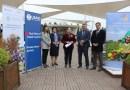 Tovuzda qadın fermerlərin iştirakı ilə Beynəlxalq Kənd Qadınları Günü və Dünya Ərzaq Günü qeyd edildi