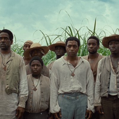The Pastoral vs Industrial: Juxtapositioning in the Films of Steve McQueen