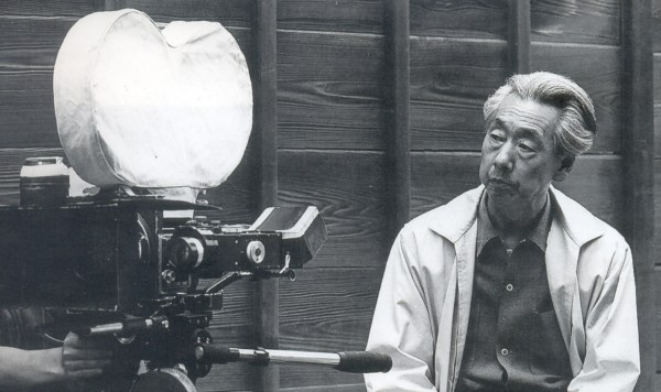 Japanese Society Through the Eyes of Naruse