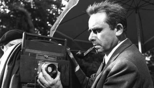 Something Like The Truth About Henri-Georges Clouzot (1907-1977)