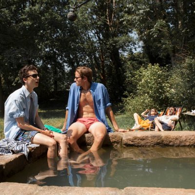 After almost a whole year, I'm finally accepting that I don't like Call Me by Your Name. This is why.