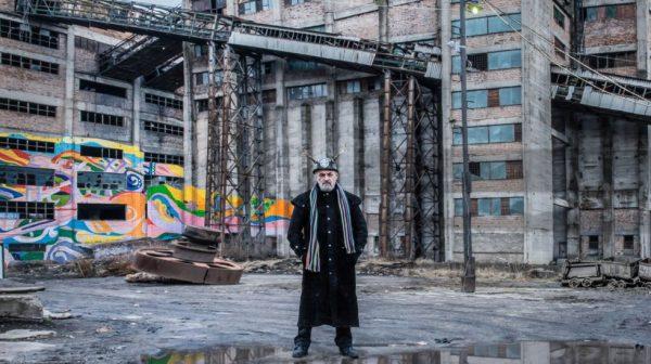 Framing The City: Planeta Petrila