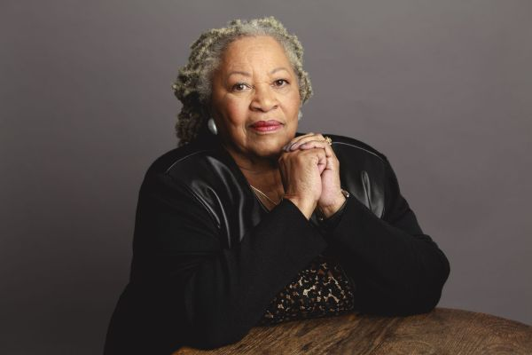 Toni Morrison and a Reading List for Martians