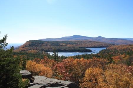North South Lake