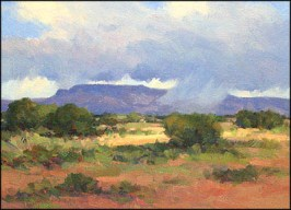 Featured Artist, Robert Knudson - The Frame & I - Prescott Gallery