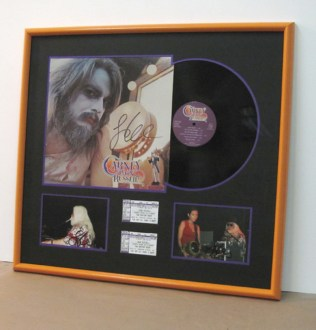 Leon Russell Album, Photos, & Tickets