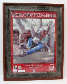 Cowboy Poets '14