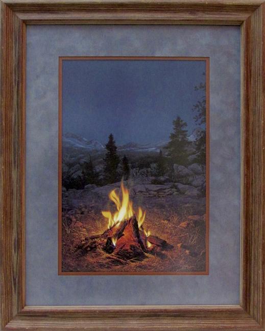 Cozy Campfire