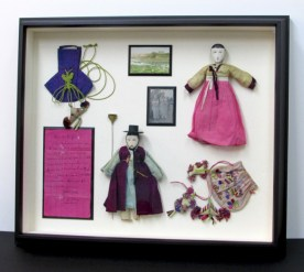Frame your collectibles!