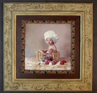 Pasta Baby
