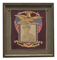 Portrait Banner Military