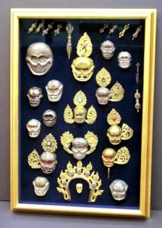 Tibet Masks