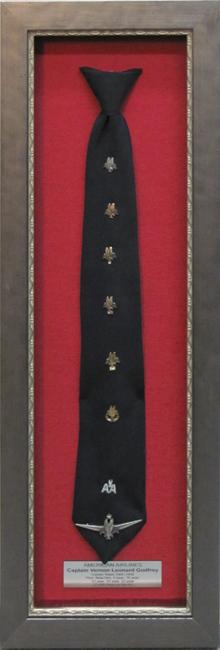 Tie Small