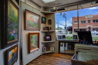 Custom Picture Framing - frames Prescott Arizona