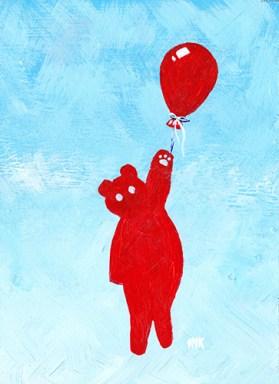 balloon animals ida kendall