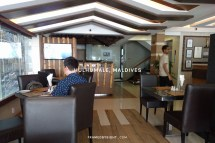 Central Location Male Hotel Ocean Grand Hulhumale