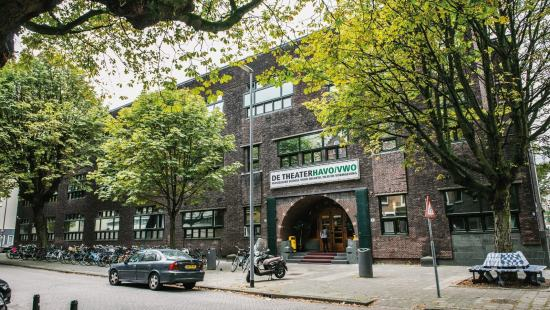 Theaterhavovwo Rotterdam
