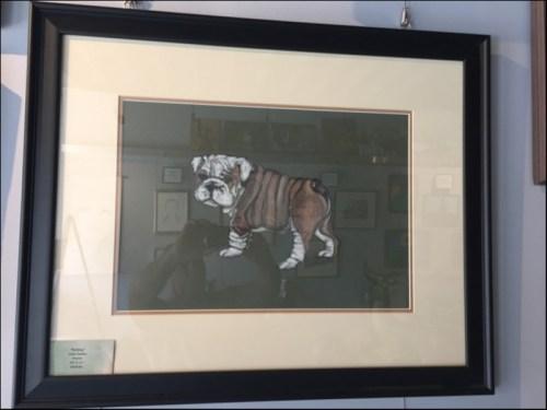 Picture Framing Camden Street Lajulak