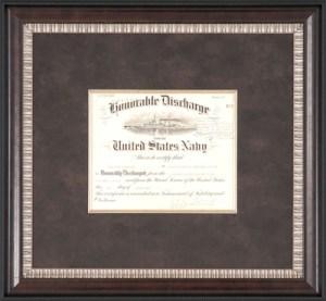 Framing Documents