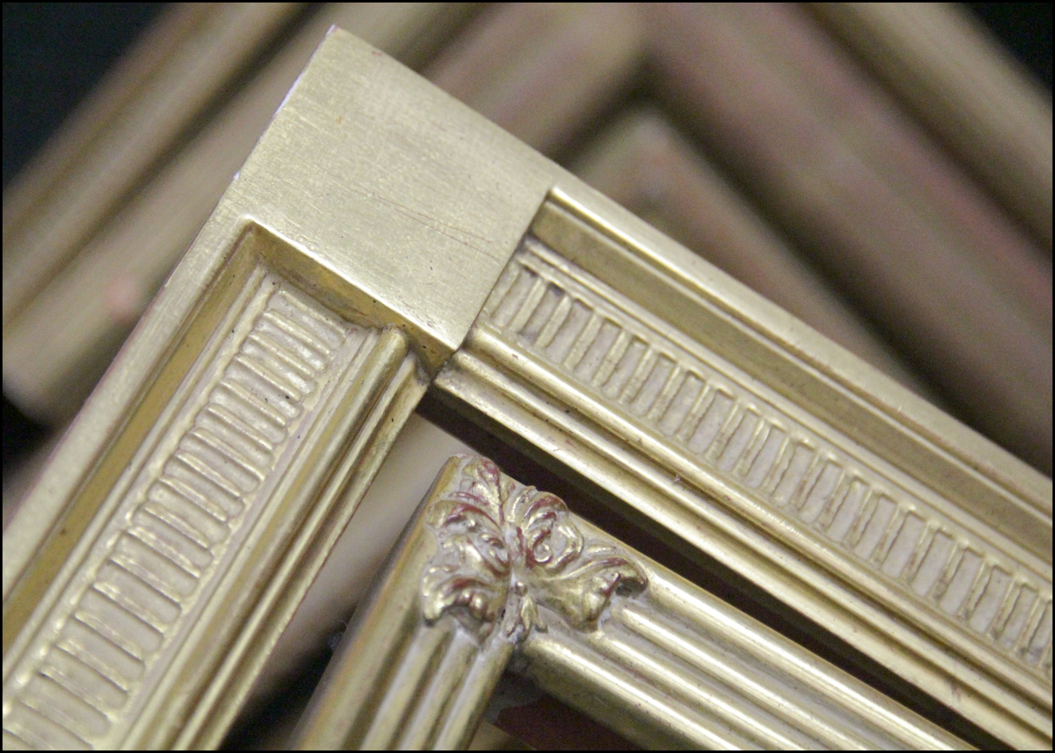 Types Of Picture Frames Pictures to Pin on Pinterest