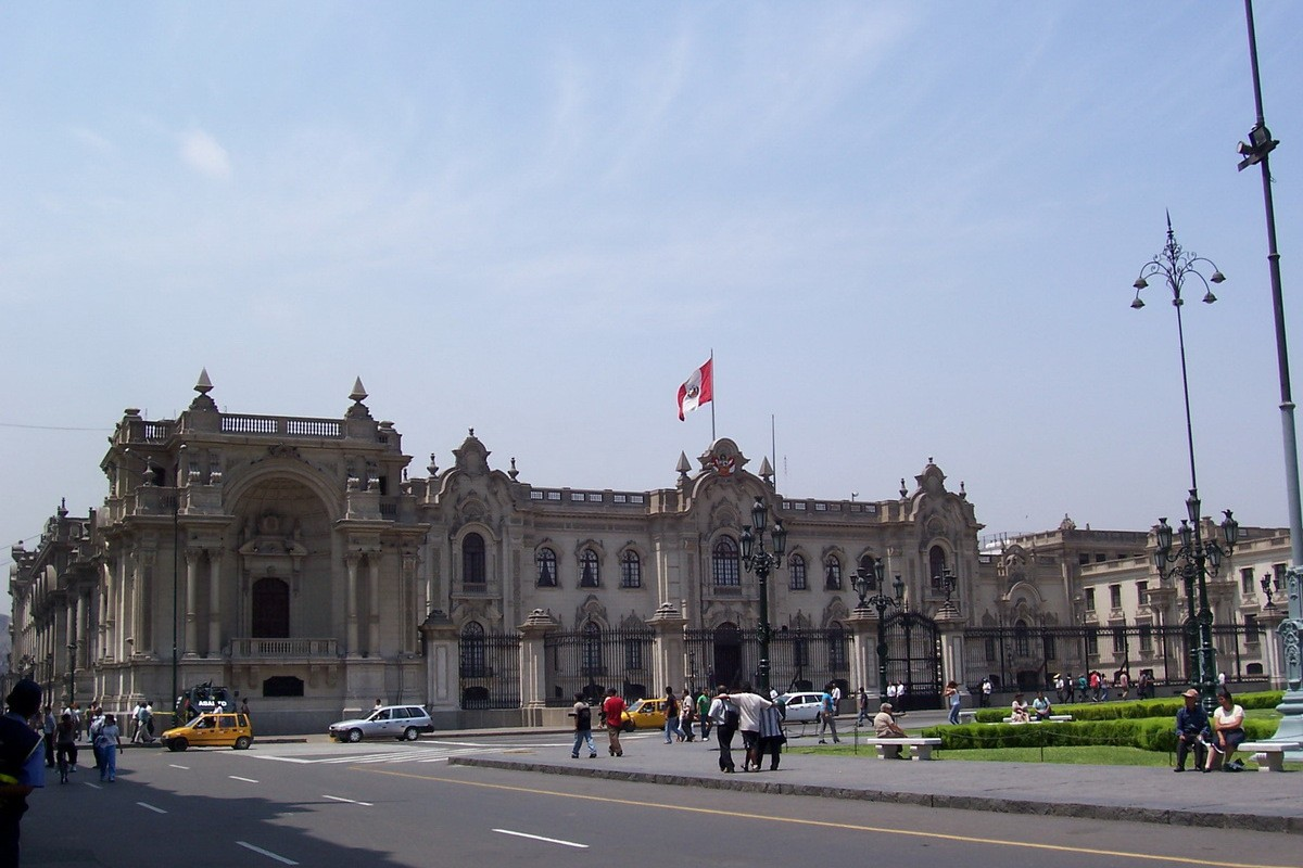 visit lima peru in south america essay 2018 update: all the machu picchu information you need to know find out about the different ways to get to peru's ancient inca city read more here.
