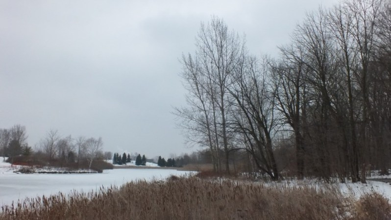 Milliken Park, Toronto, Ontario