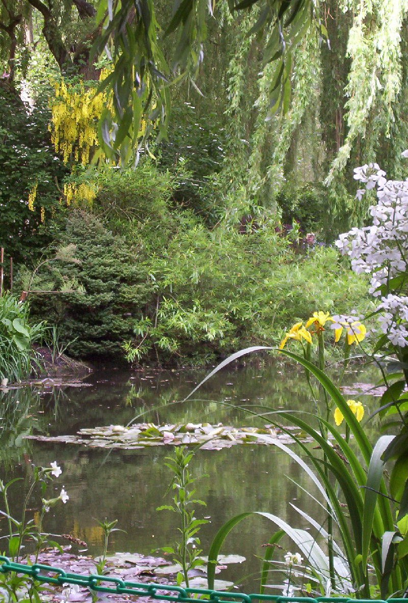 Monet's Garden, Our Tour Of Giverny