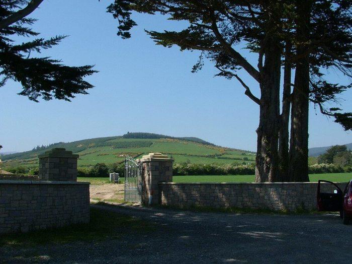Onagh Farm - Enniskerry - Wicklow - Ireland